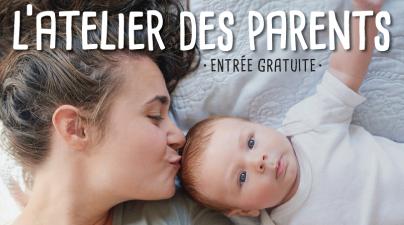 Atelier des parents Février 2018 - Le Carnet d'Adresses des Parents