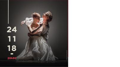 Soirée Ballet de Poche au profit de l'association Prima